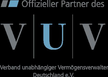 Official partner of Verband unabhängiger Vermögensverwalter