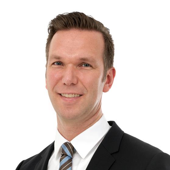 Dr. Leif Richter